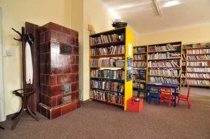 Knihovna na zámku 2008 – 2014