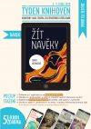 Týden knihoven – balíček e-knih zdarma